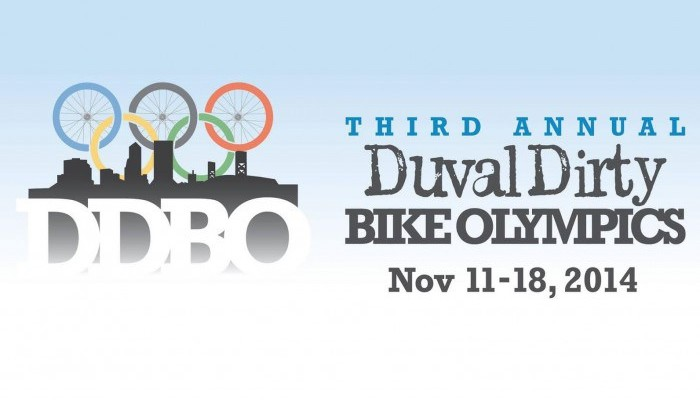 Duval Dirty Bike Olympics III !