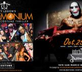 Jacksonville Costume Party Thriller Part 5