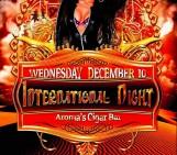 WEDNESDAY'S IBIZA INTERNATIONAL NIGHTS