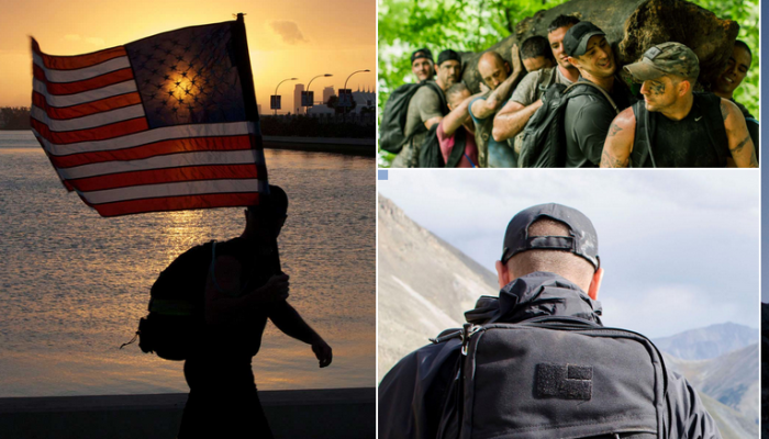 GORUCK 5k Run – Jacksonville Sat Jan 17