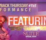 Ying Yang Twins at Suite Jacksonville