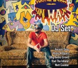 NIGHTMARES ON WAX > Sunday February 22nd