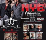 Jacksonville's best New Years Eve party