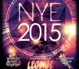 New Years Eve 2015: BlkHdy v Bang arang @ TSI