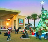 Holiday Party 2015: Seawalk Pavillion:  Sun Dec 14