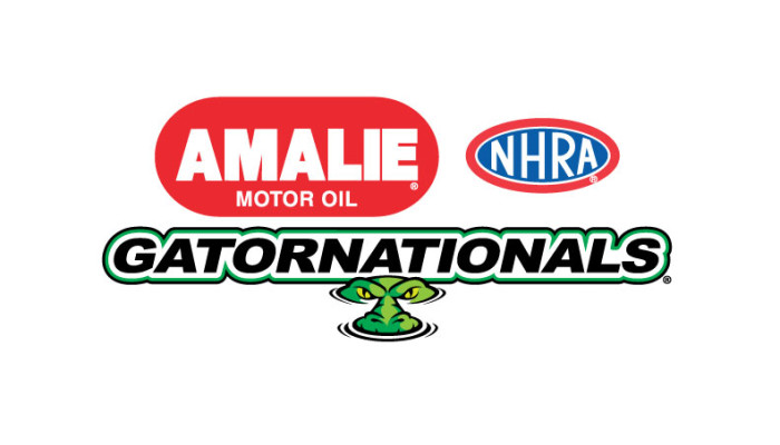 46th NHRA Gatornationals – Qualifying