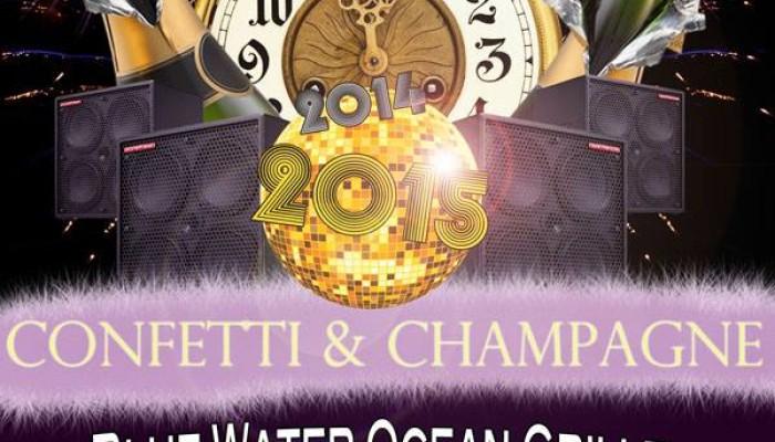 New Years Eve 2015: Jive… Bash!