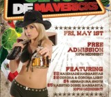 Cinco de Mavericks