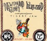 New Found Glory at Mavericks at the Landing