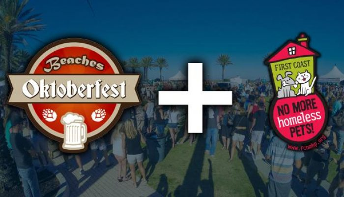 Dogtoberfest @ The Beaches Oktoberfest