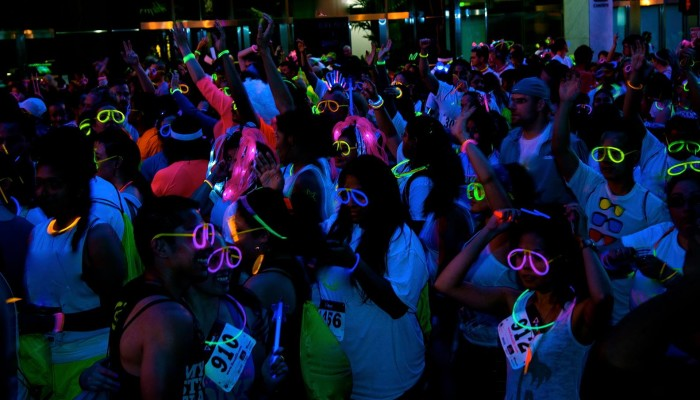 GlowBash 5K Jacksonville