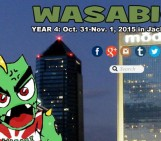 WasabiCon 2015