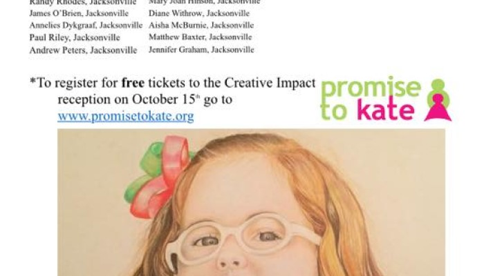 Creative Impact Art Show / Auction