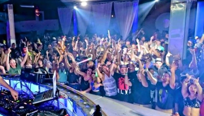 Pure Nightclub Jacksonville EDM: WideAwake Stop Light Party♫♪✯