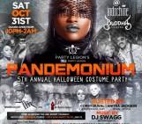Jacksonville Halloween 2015