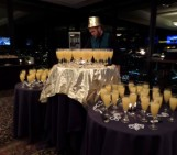 New Years Eve 2016: The University Club Jacksonville