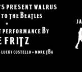 New Years Eve 2016: Beatles Tribute at 1904