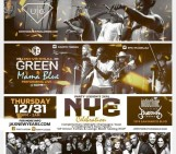 New Year's Eve 2016: Indochine NYE Celebration