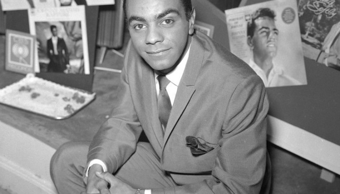 Jacksonville: Johnny Mathis 60th Anniversary Concert