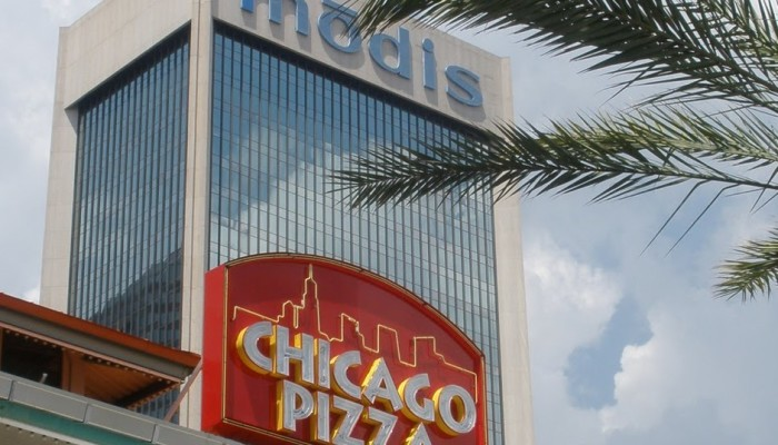 Big Game 2016: Chicago Pizza at the Landing