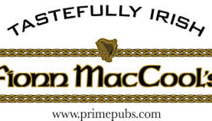 Big Game 2016: Fionn MacCool's