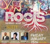 R.O.O.T.S. at Suite in Jacksonville Town Center