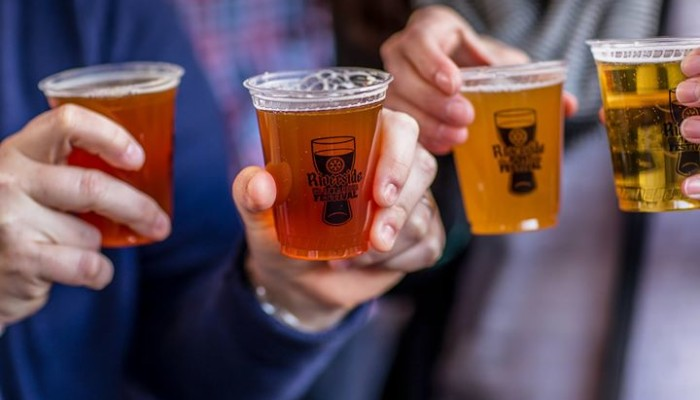 2016 Riverside Craft Beer Fest
