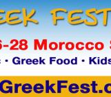 Greekfest Jacksonville