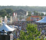 Rhythm & Ribs Festival w/ The Marshall Tucker Band