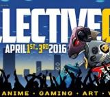 Otaku Beadsmith at Collective Con Year 2!