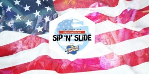 Sip n Slide Jacksonville Beach