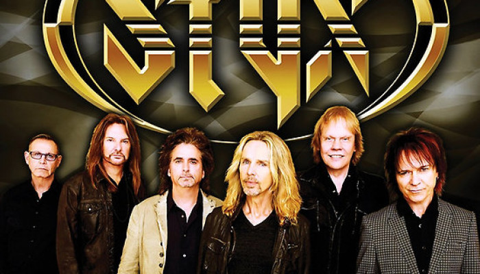 Styx, .38 Special & The Outlaws
