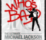 Jacksonville: Who's Bad: Michael Jackson Tribute