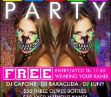 Pure Nightclub Jacksonville EDM: Kandi Party