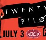 4th of July 2016: Twenty One Pilots