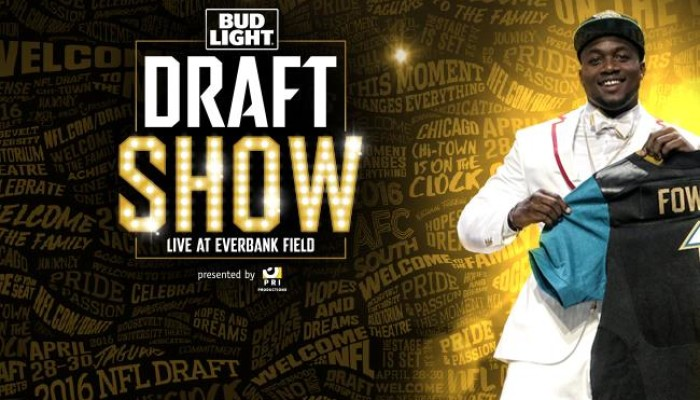 jaguars nfl draft party