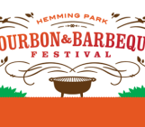 Hemming park Bourbon Bar B Que