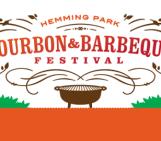 Hemming park Bourbon Bar B Que