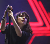 Death Cab for Cutie and CHVRCHES