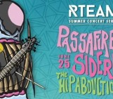 SIDEREAL at RTEAM Summer Concert Series (Pt. 2) Jacksonville