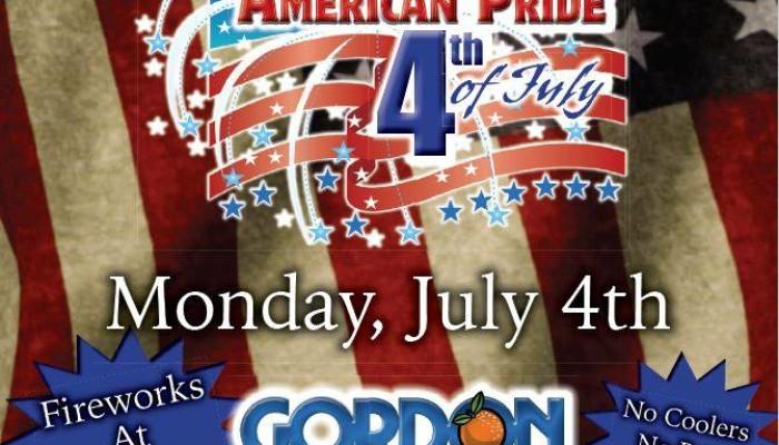 4th of July Orange Park Jacksonville