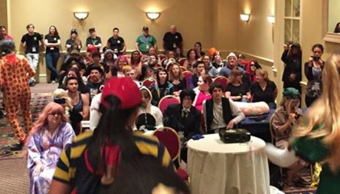WasabiCon 2016 Jacksonville