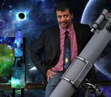 An Evening with Neil deGrasse Tyson Jacksonville