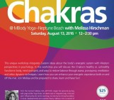 The Psychology of Chakras Jacksonville