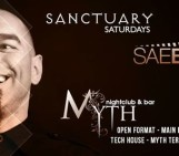 Myth Nightclub: Saeed Younan Live | 08.20.16 Jacksonville
