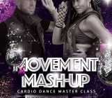 Movement Mash Up – Sweat Atlanta Cardio Hip Hop & Jacksonville