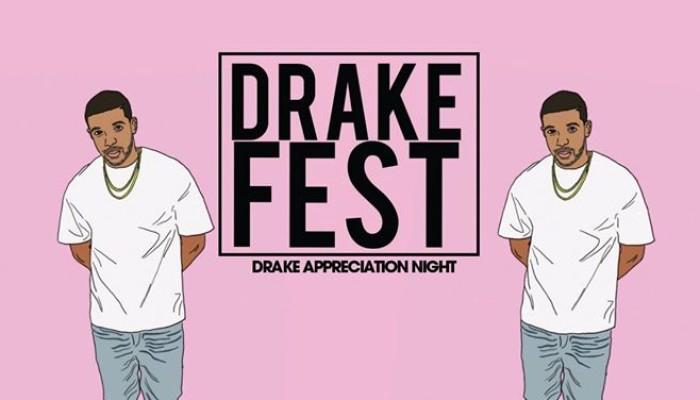 Drakefest: Jacksonville | Fri Jul 29