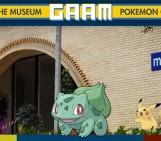 Pokémon GO Meetup at GAAM! Jacksonville