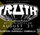 truth at Myth jacksonville