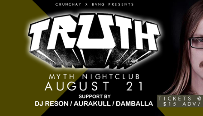 truth at Myth jacksonville
